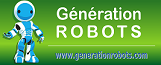 Gnration ROBOTS