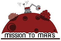 Eurobot 2008 : Mission to Mars